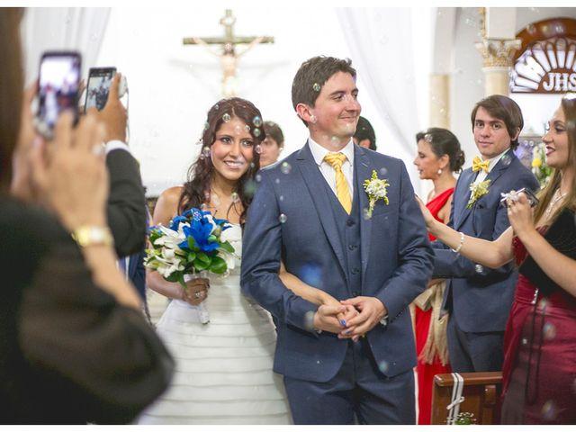 El matrimonio de Juan Felipe y Laura en Salento, Quindío 40
