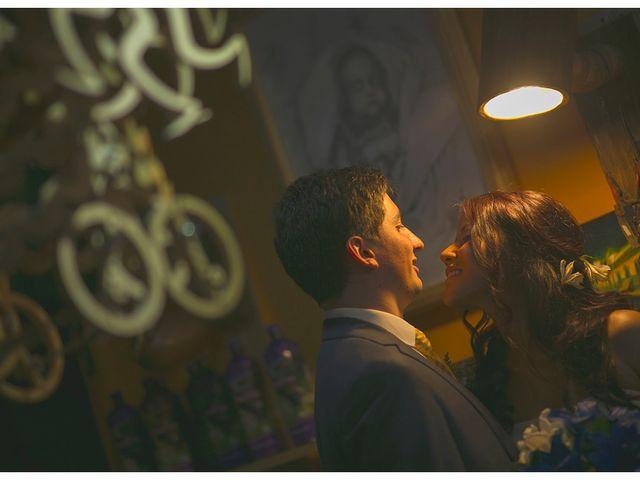 El matrimonio de Juan Felipe y Laura en Salento, Quindío 43