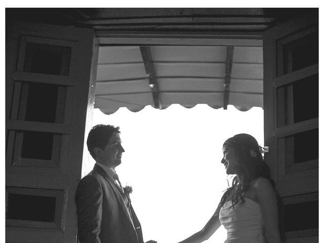 El matrimonio de Juan Felipe y Laura en Salento, Quindío 44