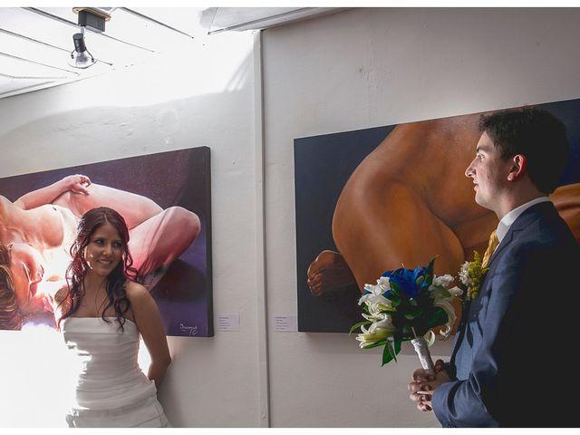 El matrimonio de Juan Felipe y Laura en Salento, Quindío 45