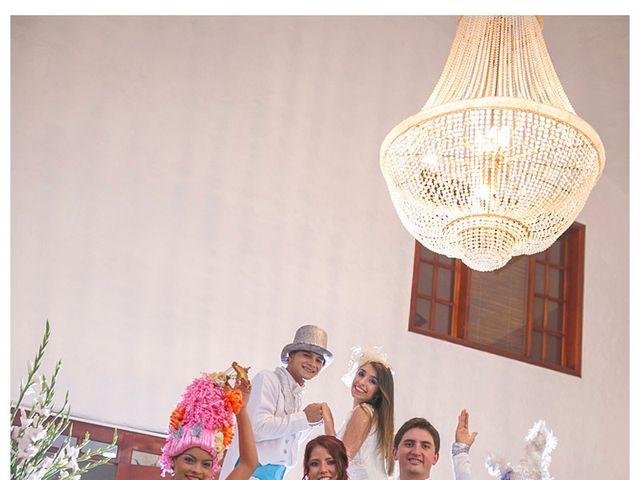 El matrimonio de Juan Felipe y Laura en Salento, Quindío 50