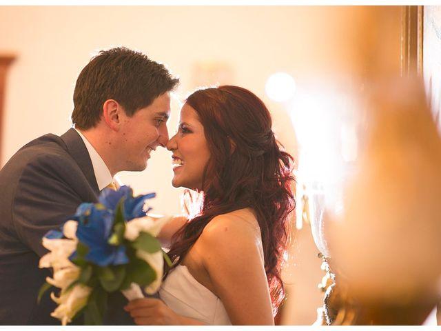 El matrimonio de Juan Felipe y Laura en Salento, Quindío 51