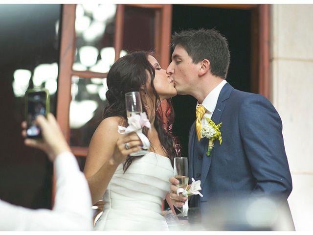 El matrimonio de Juan Felipe y Laura en Salento, Quindío 54