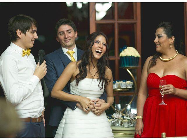 El matrimonio de Juan Felipe y Laura en Salento, Quindío 55