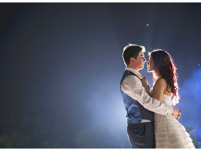 El matrimonio de Juan Felipe y Laura en Salento, Quindío 57