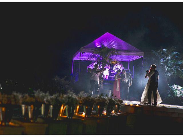 El matrimonio de Juan Felipe y Laura en Salento, Quindío 61