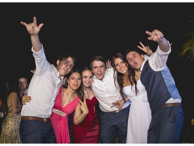 El matrimonio de Juan Felipe y Laura en Salento, Quindío 67