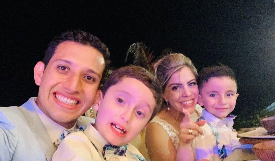 El matrimonio de Fabián  y Laura en Barranquilla, Atlántico