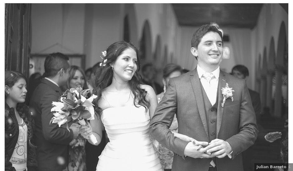 El matrimonio de Juan Felipe y Laura en Salento, Quindío