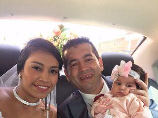 El matrimonio de Paula y Óscar 3