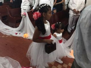 El matrimonio de Mónica  y Diego  3