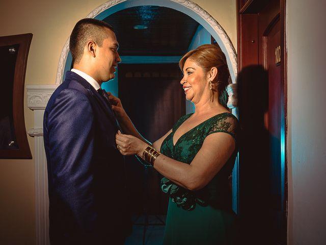 El matrimonio de Hernán y Andrea en Restrepo, Meta 10