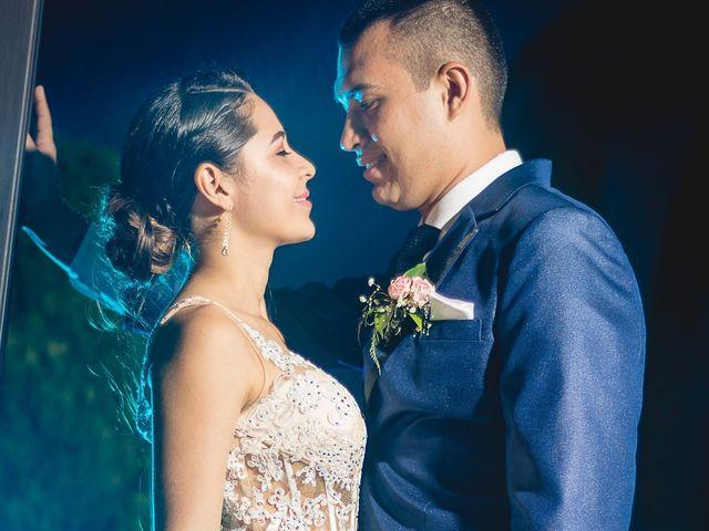 El matrimonio de Hernán y Andrea en Restrepo, Meta 22