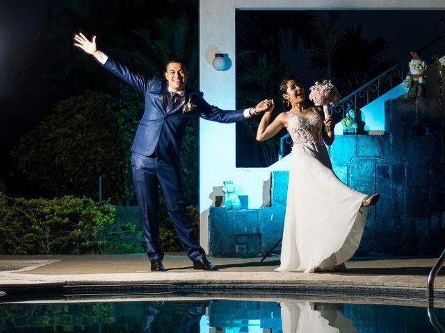 El matrimonio de Hernán y Andrea en Restrepo, Meta 23