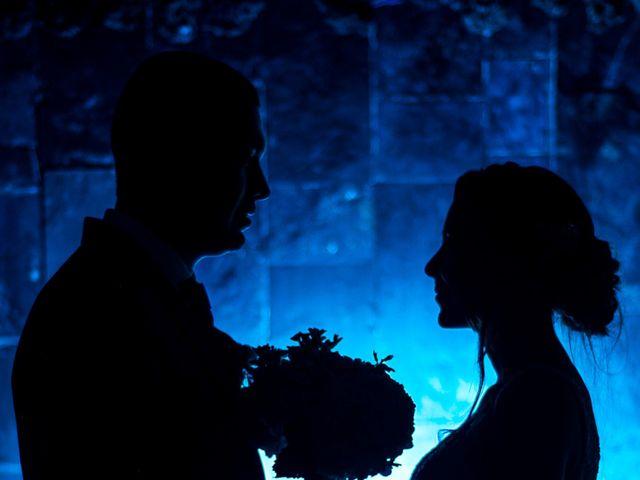 El matrimonio de Hernán y Andrea en Restrepo, Meta 2