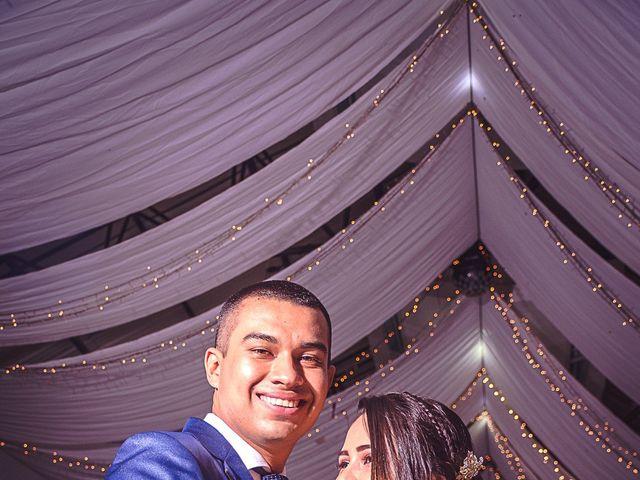 El matrimonio de Hernán y Andrea en Restrepo, Meta 24