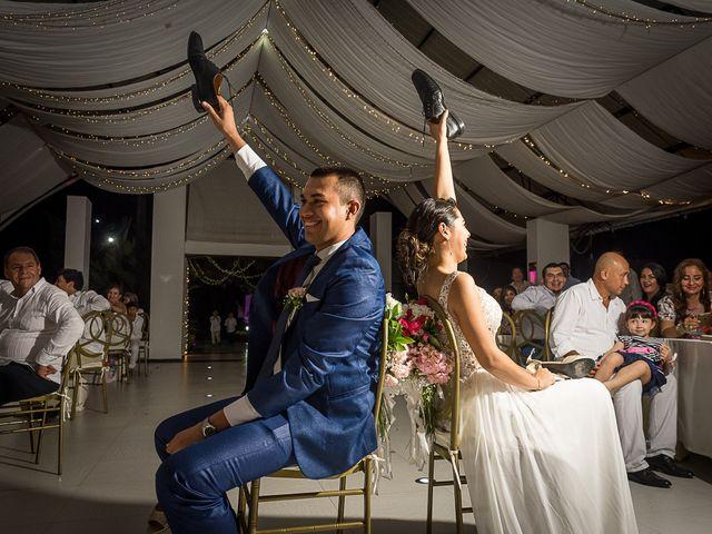 El matrimonio de Hernán y Andrea en Restrepo, Meta 25