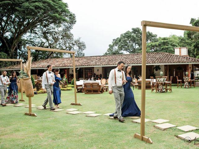 El matrimonio de Daniel  y Angelica  en Jamundí, Valle del Cauca 1