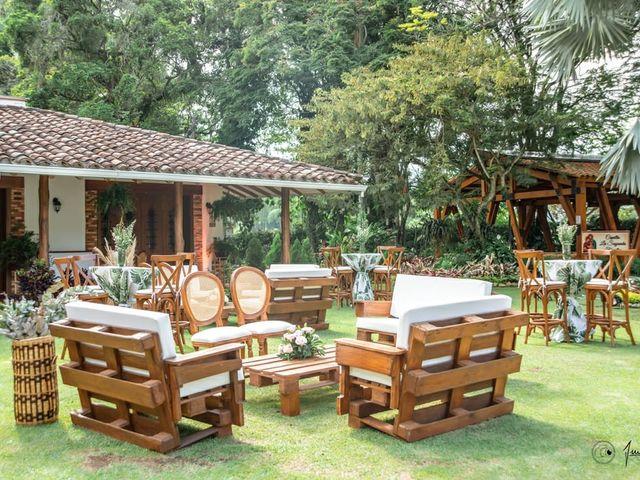 El matrimonio de Daniel  y Angelica  en Jamundí, Valle del Cauca 3