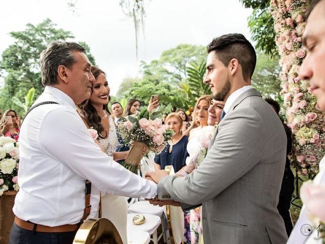 El matrimonio de Daniel  y Angelica  en Jamundí, Valle del Cauca 4