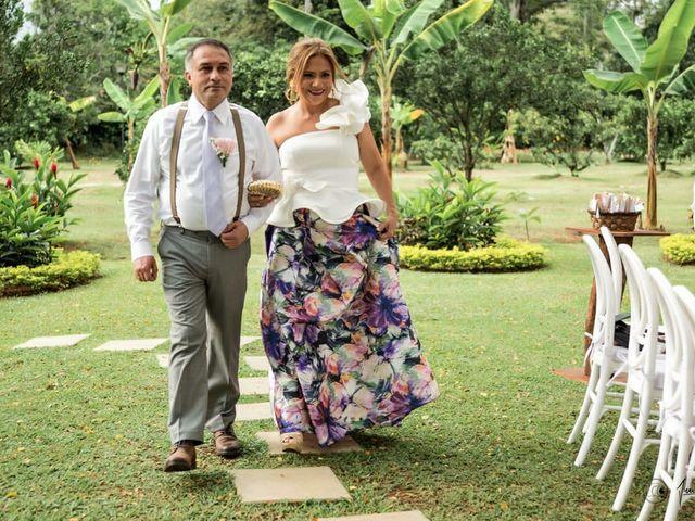 El matrimonio de Daniel  y Angelica  en Jamundí, Valle del Cauca 5