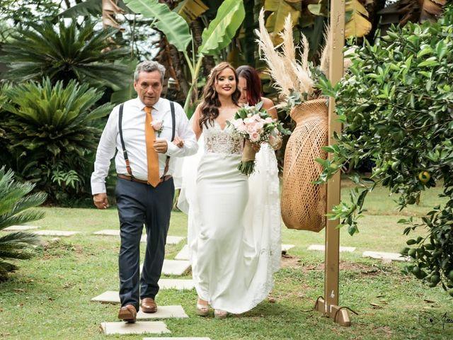 El matrimonio de Daniel  y Angelica  en Jamundí, Valle del Cauca 6