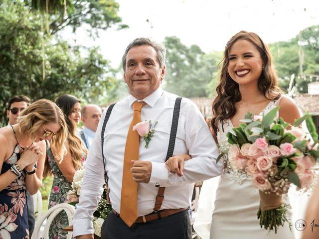 El matrimonio de Daniel  y Angelica  en Jamundí, Valle del Cauca 9