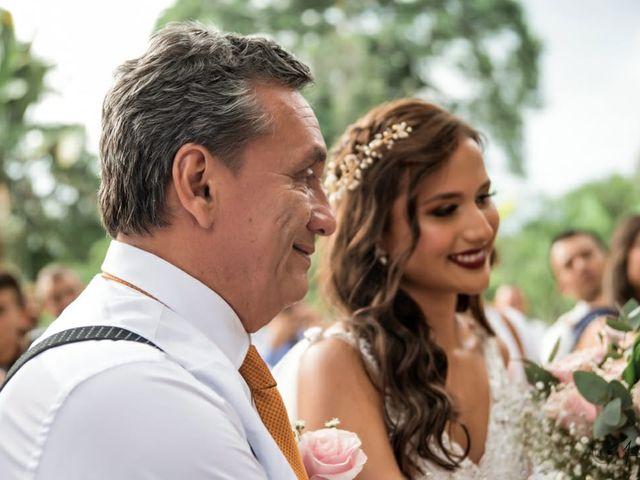 El matrimonio de Daniel  y Angelica  en Jamundí, Valle del Cauca 10
