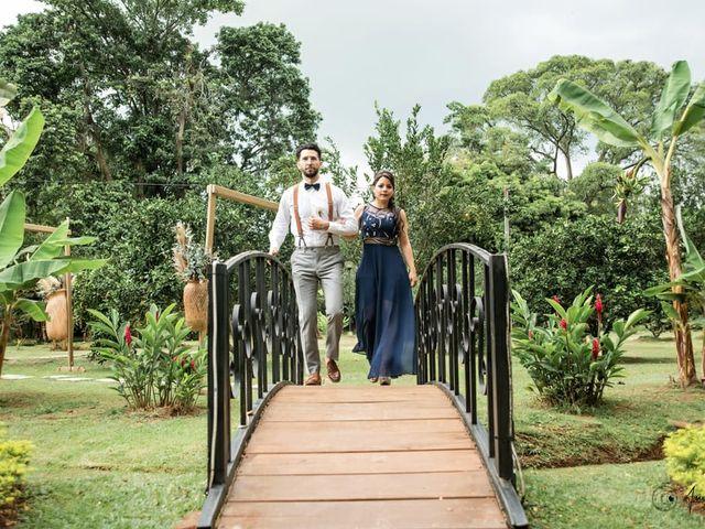 El matrimonio de Daniel  y Angelica  en Jamundí, Valle del Cauca 11