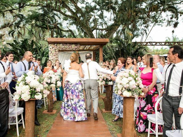 El matrimonio de Daniel  y Angelica  en Jamundí, Valle del Cauca 12