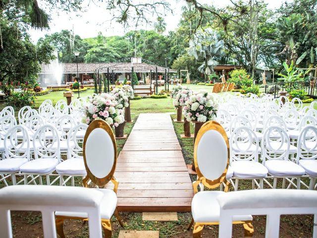 El matrimonio de Daniel  y Angelica  en Jamundí, Valle del Cauca 23