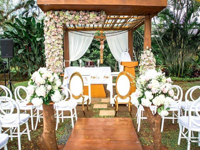 El matrimonio de Daniel  y Angelica  en Jamundí, Valle del Cauca 24