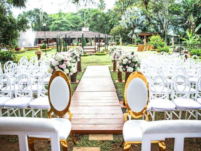El matrimonio de Daniel  y Angelica  en Jamundí, Valle del Cauca 25
