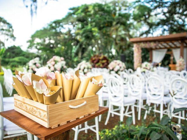 El matrimonio de Daniel  y Angelica  en Jamundí, Valle del Cauca 29