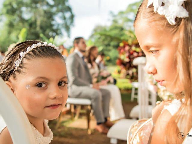 El matrimonio de Daniel  y Angelica  en Jamundí, Valle del Cauca 35