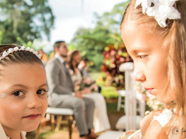 El matrimonio de Daniel  y Angelica  en Jamundí, Valle del Cauca 36