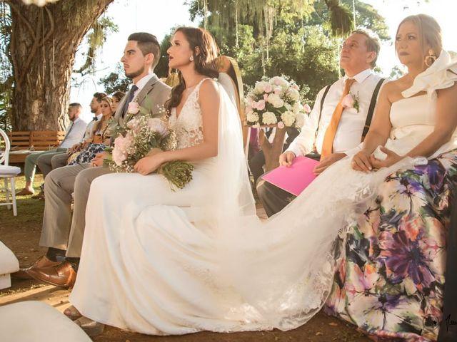El matrimonio de Daniel  y Angelica  en Jamundí, Valle del Cauca 42