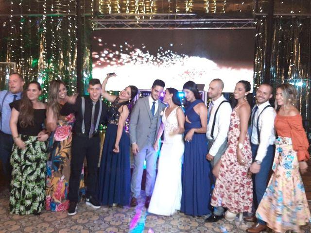 El matrimonio de Daniel  y Angelica  en Jamundí, Valle del Cauca 45