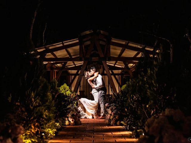 El matrimonio de Daniel  y Angelica  en Jamundí, Valle del Cauca 46