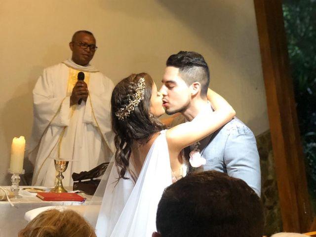 El matrimonio de Daniel  y Angelica  en Jamundí, Valle del Cauca 50