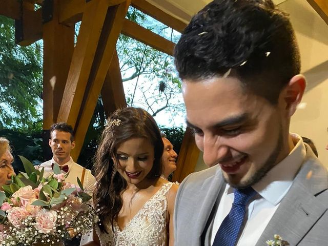 El matrimonio de Daniel  y Angelica  en Jamundí, Valle del Cauca 51