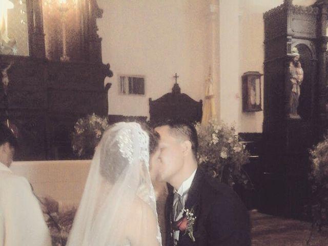 El matrimonio de Alfonso y Wendy en Barranquilla, Atlántico 1