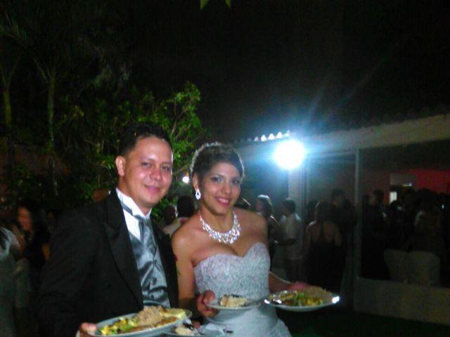 El matrimonio de Alfonso y Wendy en Barranquilla, Atlántico 5