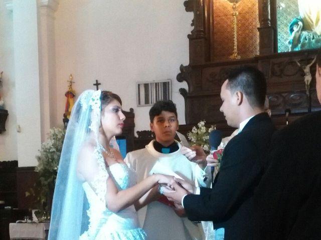 El matrimonio de Alfonso y Wendy en Barranquilla, Atlántico 6