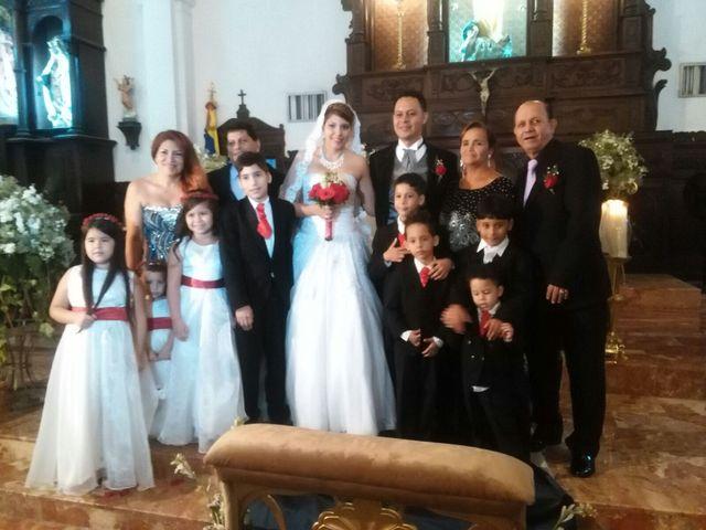 El matrimonio de Alfonso y Wendy en Barranquilla, Atlántico 7