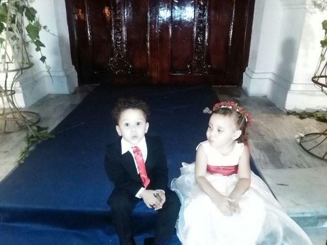 El matrimonio de Alfonso y Wendy en Barranquilla, Atlántico 8