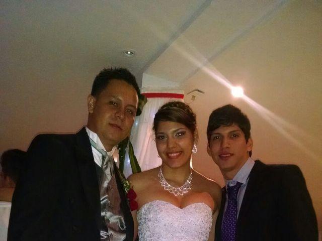 El matrimonio de Alfonso y Wendy en Barranquilla, Atlántico 9