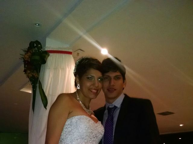 El matrimonio de Alfonso y Wendy en Barranquilla, Atlántico 10