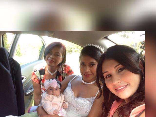 El matrimonio de Óscar y Paula en Gachancipá, Cundinamarca 3