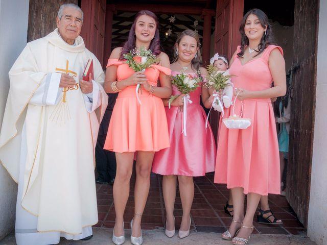 El matrimonio de Óscar y Paula en Gachancipá, Cundinamarca 2